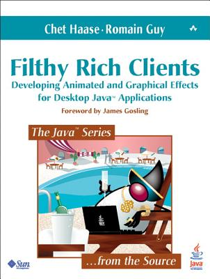 Filthy Rich Clients By Haase, Chet/ Guy, Romain