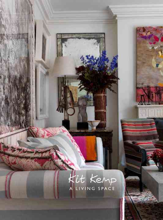 A Living Space By Kemp, Kit